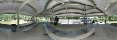 Green River State Park Picnic Pavilion pano photosphere