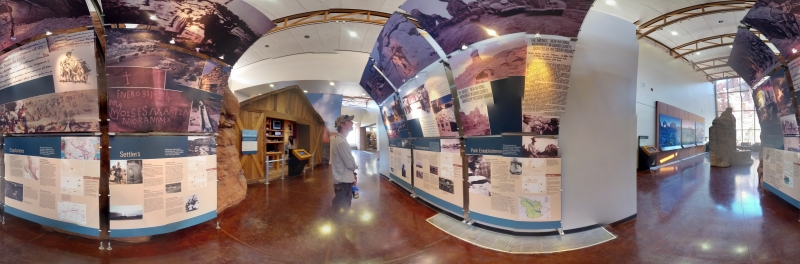 Arches-Visitor-Center-Vestibular-Exhibit